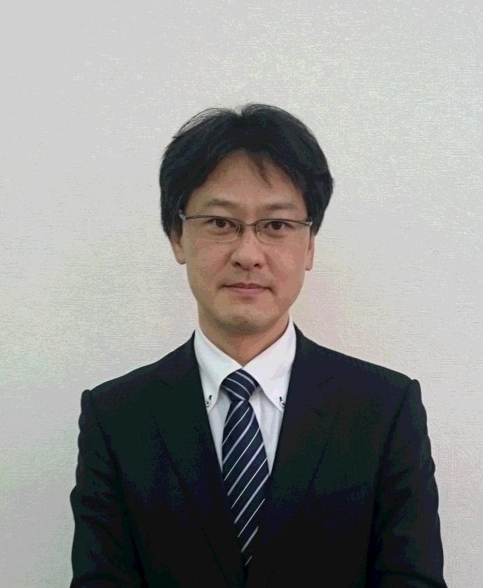 伊藤さんの写真
