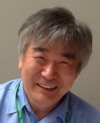 永田さんの写真