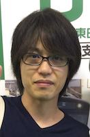 西川さんの写真
